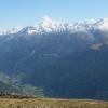 Alta Val Camonica dal Mortirolo