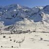 Piste da sci dall'Alpe Alta