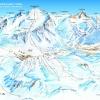 Ski map Pontedilegno-Tonale